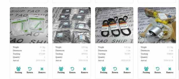 تجربتي الشرائية من موقع تاوباو Taobao قطع سيارة وكمبيوتر و سلع أخرى46
