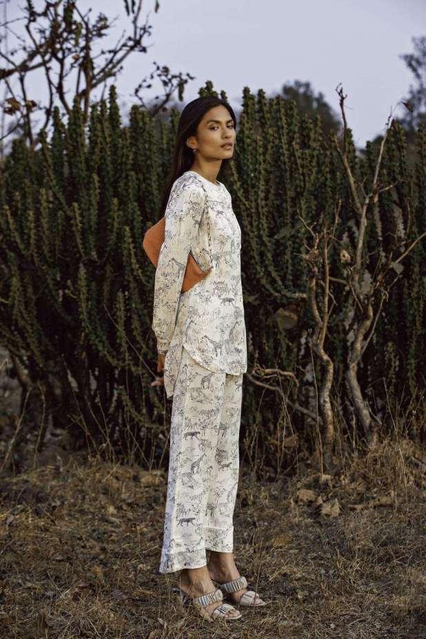 علامة كيفي تطلق موقعها للتسوق لإلهام السيدات بالملابس المحتشمة2
