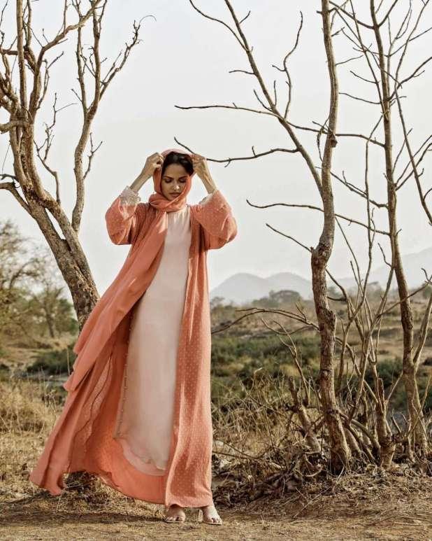 علامة كيفي تطلق موقعها للتسوق لإلهام السيدات بالملابس المحتشمة4