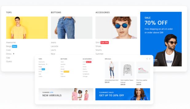 أفضل قالب شوبيفاي Shopify في سنة 2021 9