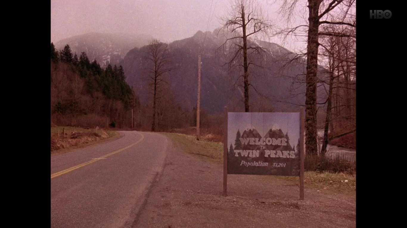 Twin Peaks Recenzja
