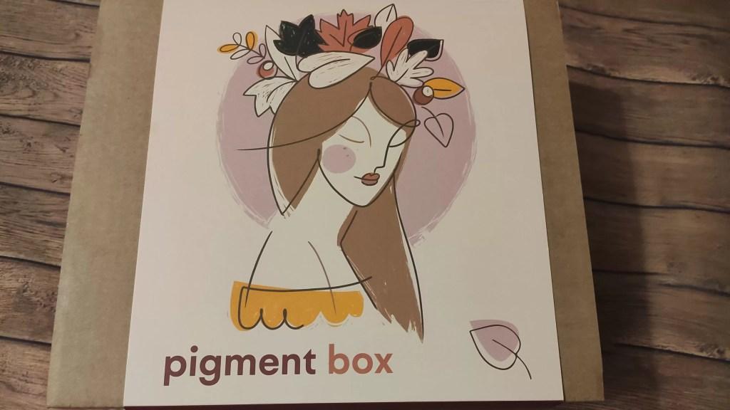 Beauty Box Pigment