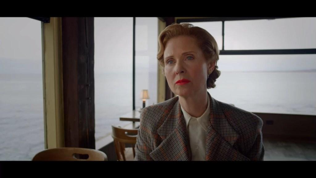 Cynthia Nixon jako Gwendolyn Briggs