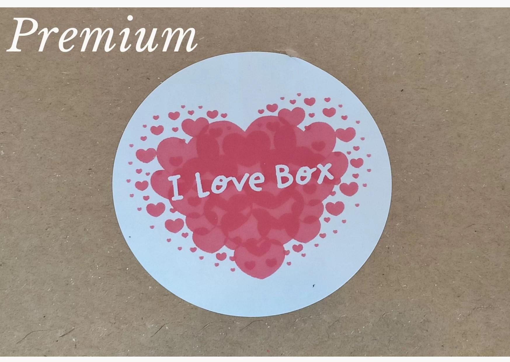 I love boz Premium