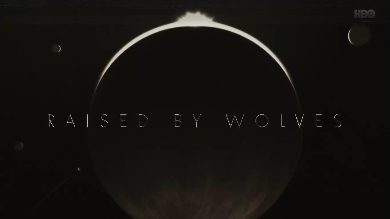 Wychowane przez wilki