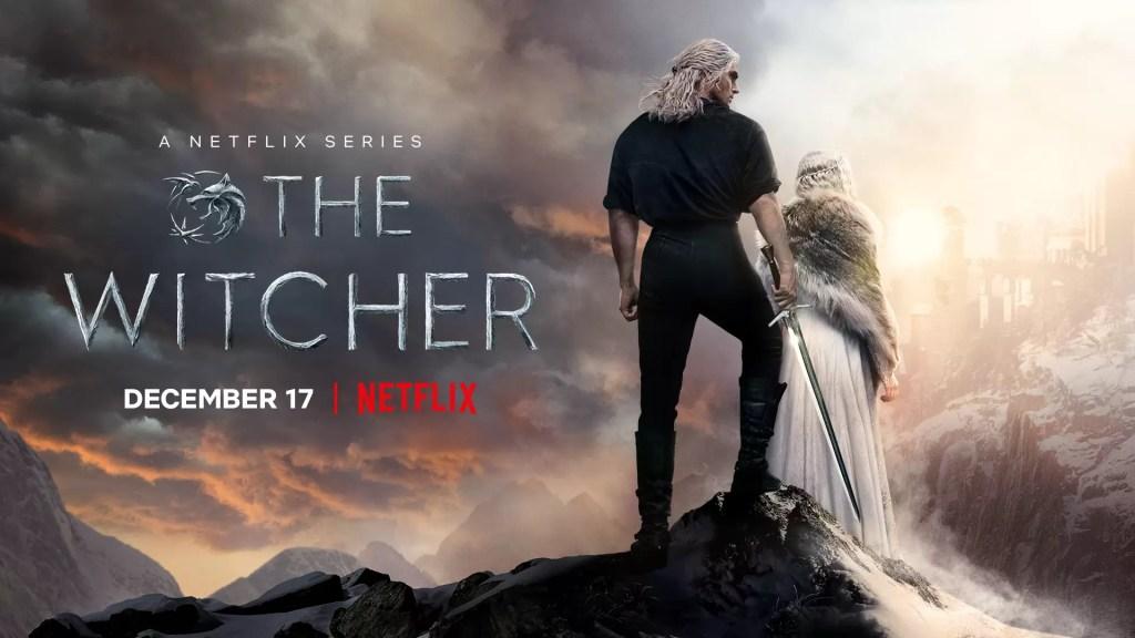 Wiedźmin Netflix sezon 2