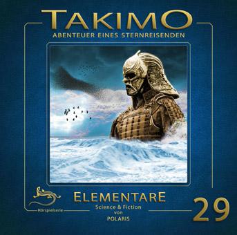 Takimo (29) Elementare - Polaris 2017