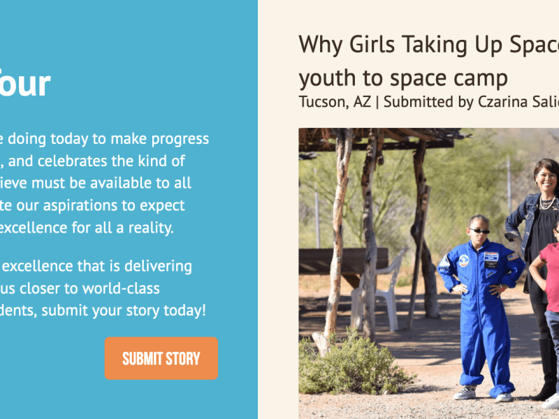 https://www.expectmorearizona.org/excellence-tour/stories/why-girls-taking-up-space-is-sending-arizona-youth-to-space-camp/