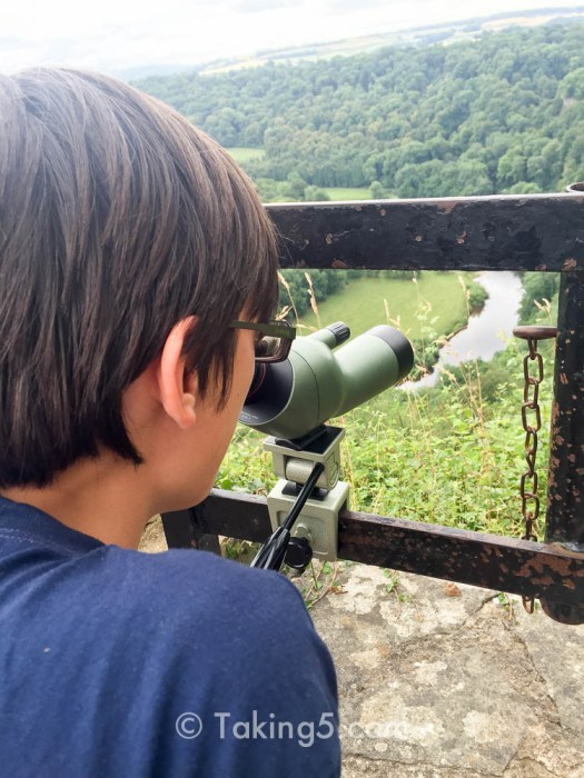 Symonds Yat Rock - Brooks Country House Review