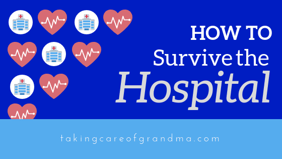 How to Survive the Hospital