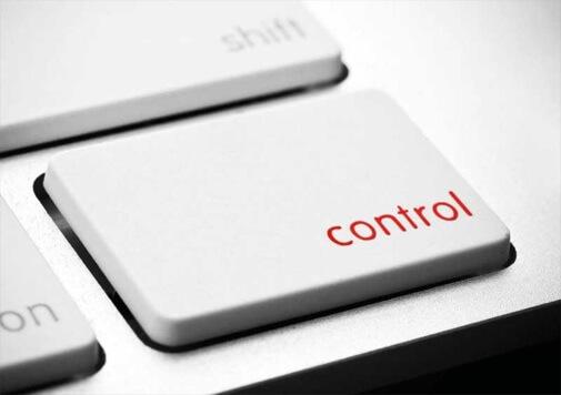 Bias of Control