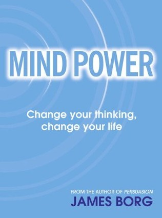 Mind Power by James Borg - Book Cover