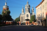 Sambir, Ukraine | Copyrights by https://takingsomepictures.wordpress.com