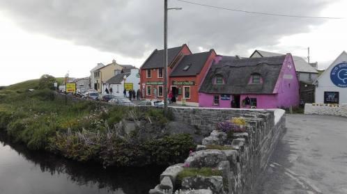 Doolin -beautiful small village