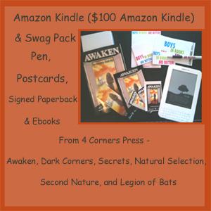 awaken prize pack