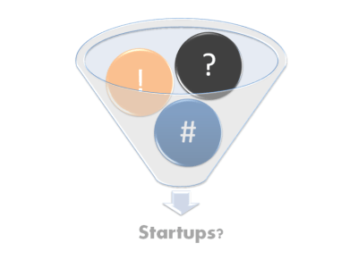 A Startup Machine
