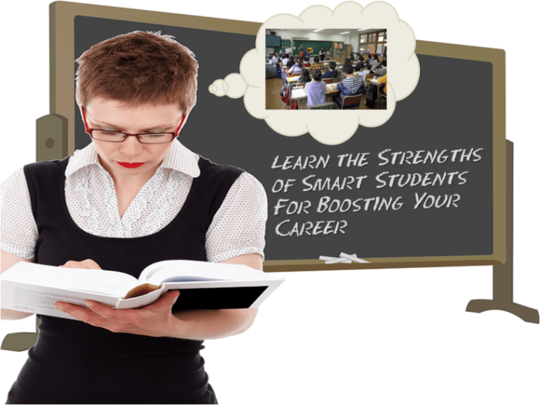 Learn the Strengths of Smart_Students for Boosting Your Career