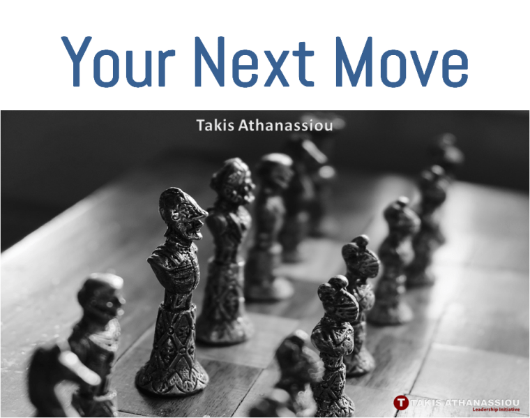 Your Next Move