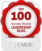 The Top 100 Most Socially-Shared Leadership Blogs Of 2014