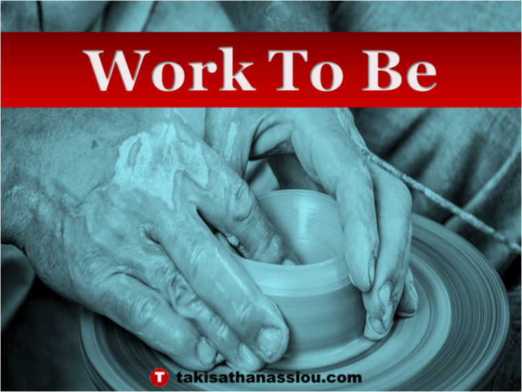 Work To Be
