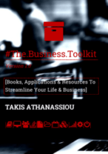The.Business.Toolkit Package Cover
