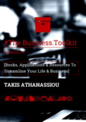 The Business Toolkit Cover