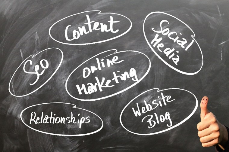 5 Reasons Why a Business Needs to Market Online