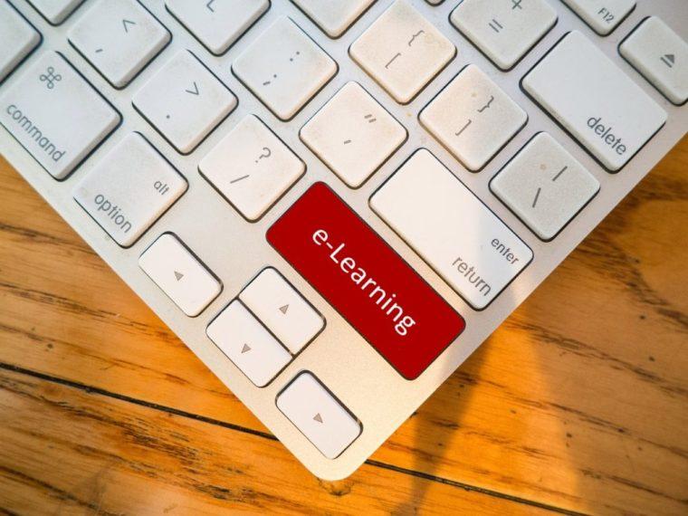 6 Ways e-learning Enhances Productivity