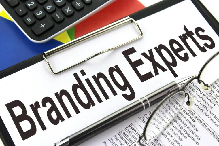 First Things Every Business Needs - Brands