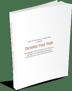 Develop Your Path 3D