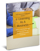 eLearning As A Business - Free e-Learning Book