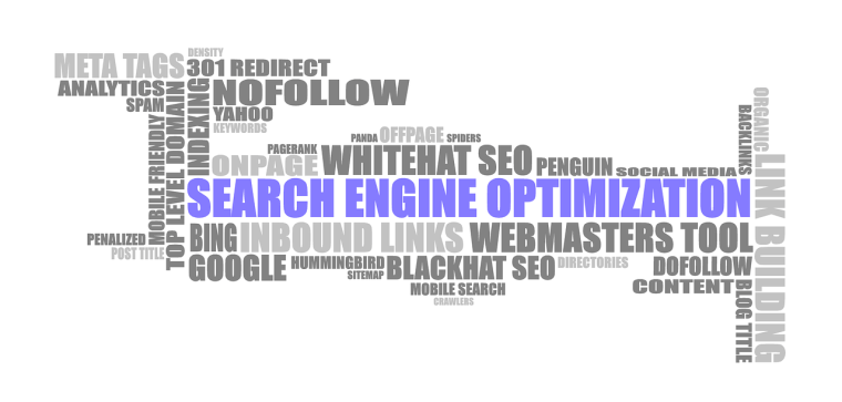 Search Engine Success (SEO)