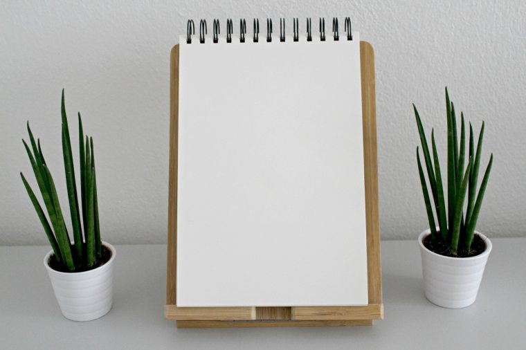 Growing an Eco-Friendly Company - Notebook