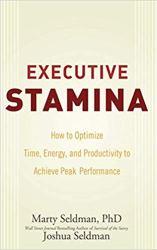 Executive Stamina Cover