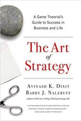 The Art of Strategy Cover