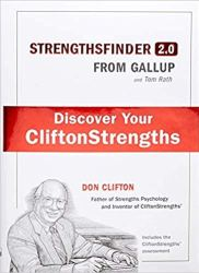 StrengthsFinder 2.0 Cover