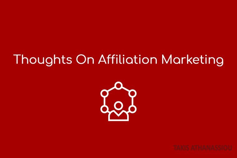 Thoughts On Affiliation Marketing