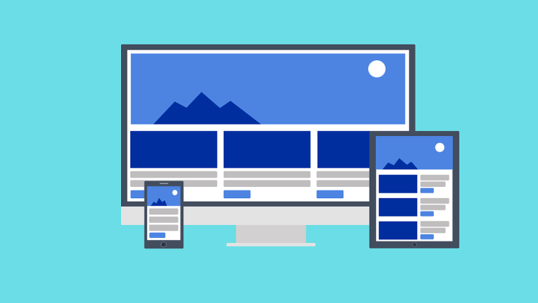 4 Tips for Designing a New Business Website