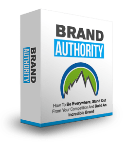 Brand Authority Box Cover