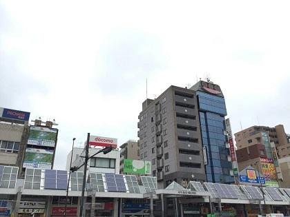 ピタットハウス巣鴨店(株式会社朝日設計企画)周辺