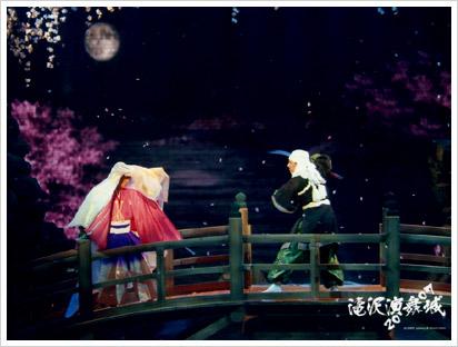 Shanao vs Benkei