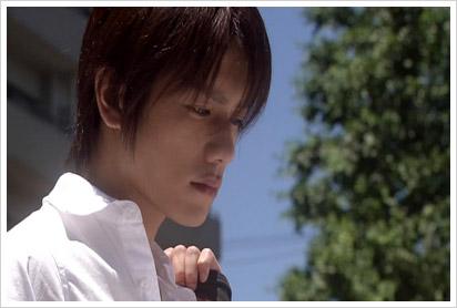 Taiyou no Kisetsu Screencap 2