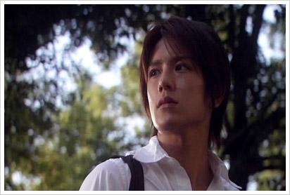 Taiyou no Kisetsu Screencap 1