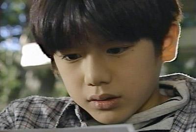 Mokuyou no Kaidan, Kaiki Club Shogakusei Hen Screencaps