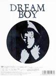 Dream Boy DVD First Press - Back