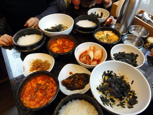 韓国人の食事에 대한 이미지 검색결과