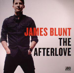James Blunt - The Afterlove - vinyl record