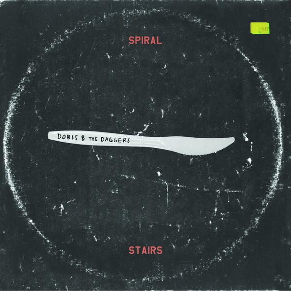 Spiral Stairs - Doris & The Daggers - vinyl record