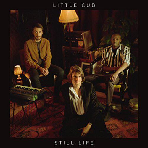 Little Cub - Still Life - vinyl record