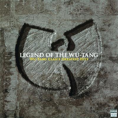 Wu-Tang Clan - Legend Of The Wu-Tang: Wu-Tang Clan's Greatest Hits - vinyl record